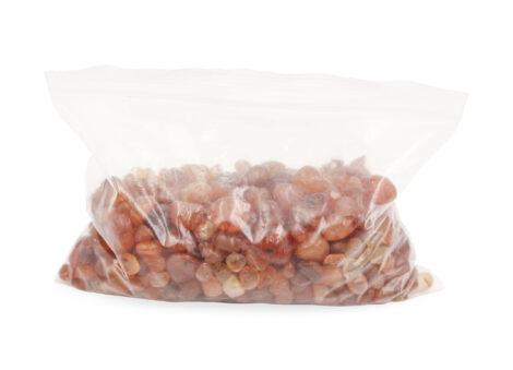 Carnelian - Tiny Crystals Bag - Crystal Dreams