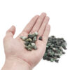 Emerald Tiny Crystal Bags - Crystal Dreams