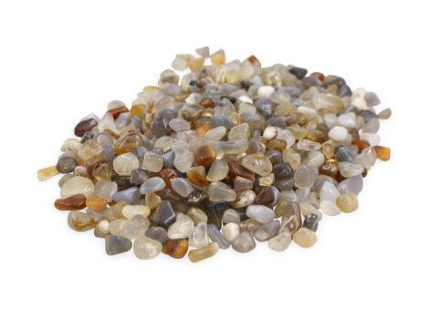 Agate - Tiny Crystals Bag - Crystal Dreams