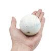 Caribbean Blue Calcite Sphere - Crystal Dreams