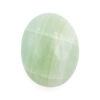 Green Calcite Palm Stone - Crystal Dreams
