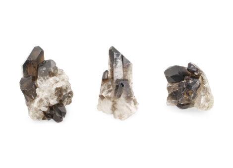 Smoky Quartz Rough Point - Crystal Dreams