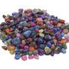 Agate enhanced- Tiny crystals Bag - Crystal Dreams