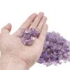 Amethyst - Tiny Crystals Bag - Crystal Dreams
